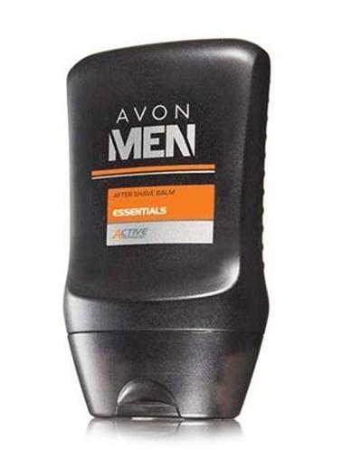 Avon Men Tıraş Sonrası Bakım Balmı 100 Ml Renkli